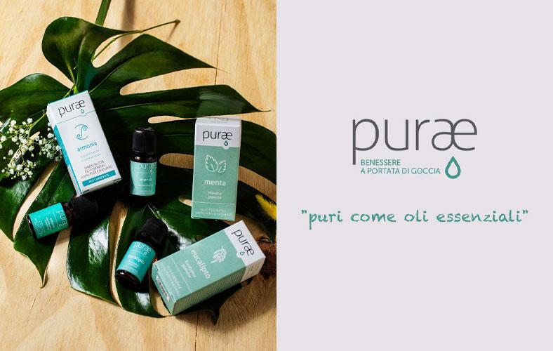 Purae - Bravi Farmacie Online