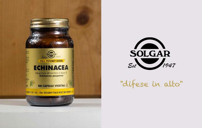 Solgar - Bravi Farmacie Online