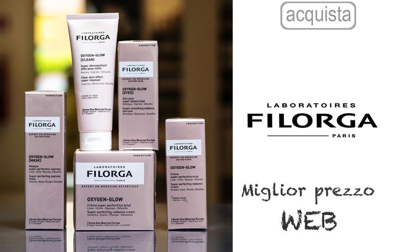 Filorga- Bravi Farmacie Online