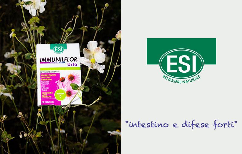 immunilflor esi - Bravi Farmacie