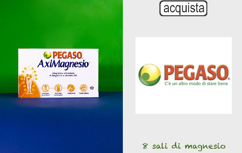 Pegaso AxiMagnesio - Bravi Farmacie Online