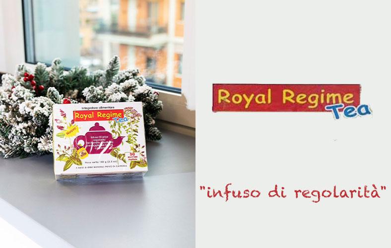 royal regime - Bravi Farmacie