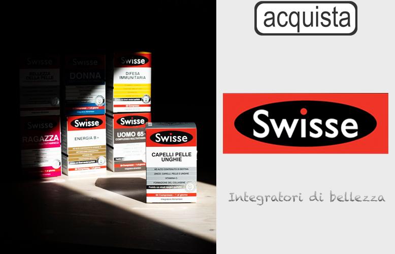 Swisse- Bravi Farmacie Online