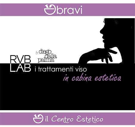 Trattamenti Rvb Lab Centro Estetico listino fronte | Bravi Farmacie