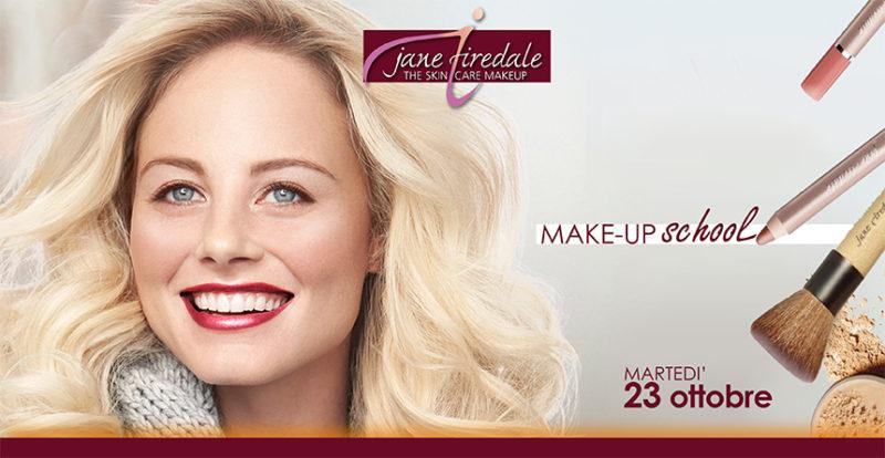 A scuola di make up Jane Iredale | Bravi Farmacie Online