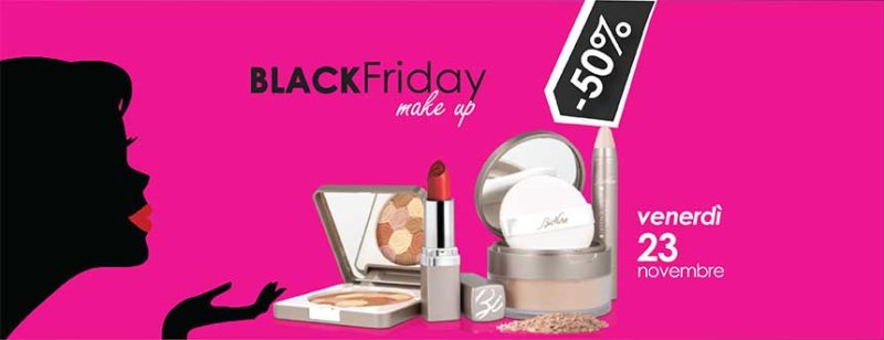 Black Friday BIONIKE 23 novembre | Bravi Farmacie