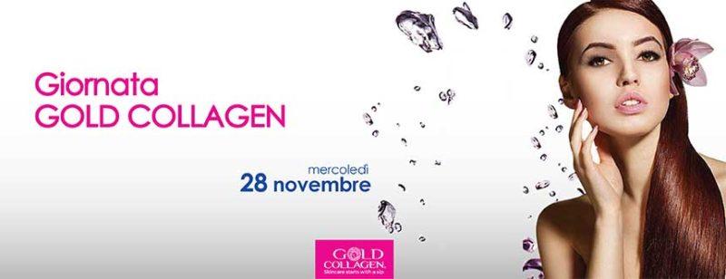 Giornata Gold Collagen - Analisi del collagene nel derma | Bravi Farmacie Online