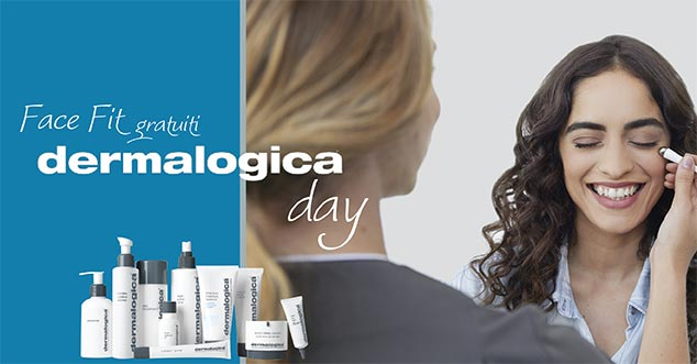 Dermalogica Day - Face Fit gratuiti | Bravi Farmacie